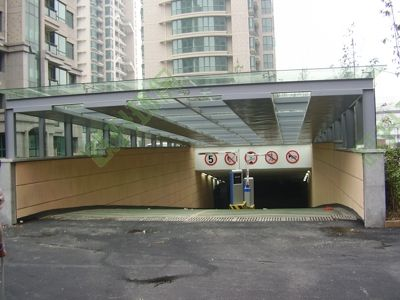 地下车库噪声治理案例
