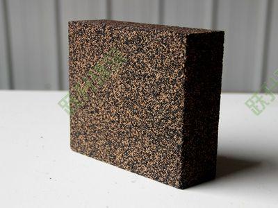 软木减振块(地面减振胶)