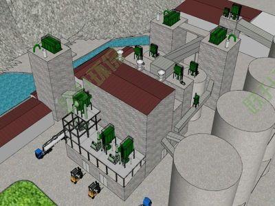 水泥厂噪音治理措施