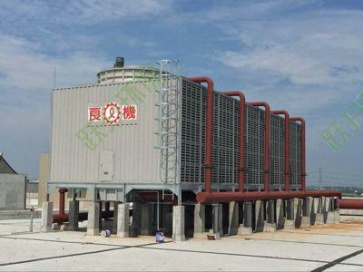 工业企业冷却塔降噪(厂界噪音治理)