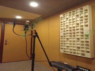 录音棚案例
