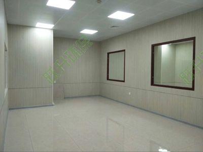 会议室建声改造