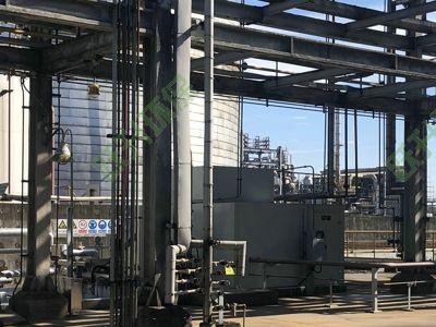 化工厂水泵/风机噪声治理