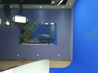 演播厅设计方案