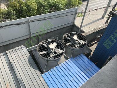 冷却塔隔音降噪方案