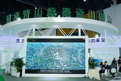 中国环博会成都展
