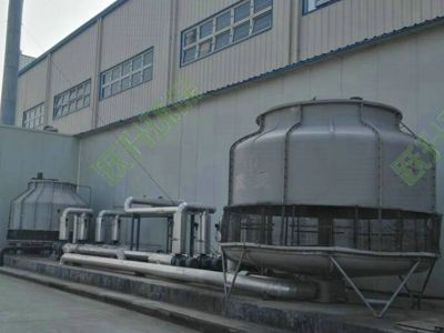 厂界冷却塔噪声治理