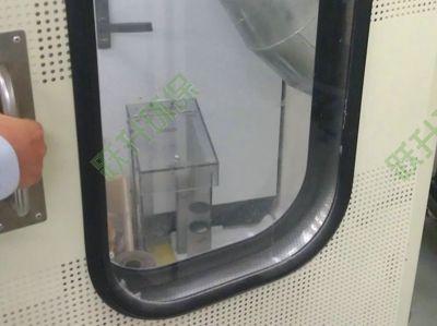 隔音房隔声观察窗